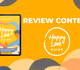 #HappyLoveGuide Review Contest!